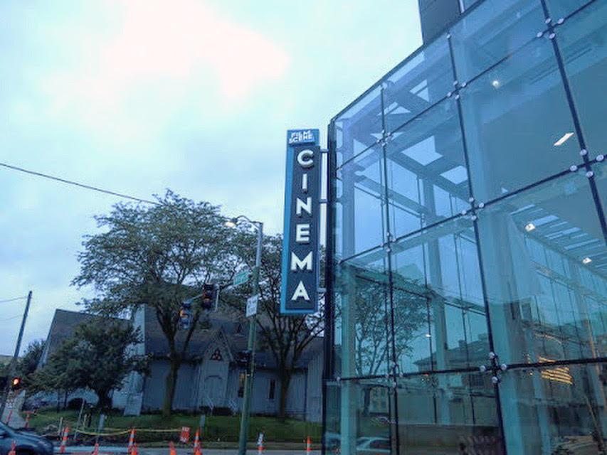 FilmScene's New Theatres Host Sundance Private Screenings
