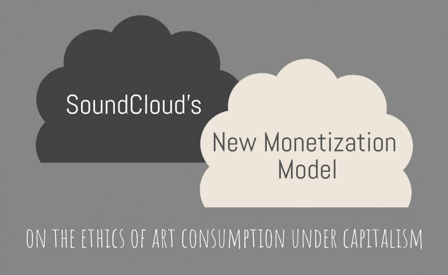 SoundCloud and Monetization
