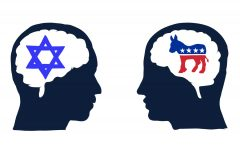 Anti-Semitism extends beyond the Republican party. The left has an anti-Semitism problem as well.