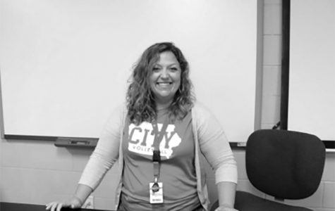 Teacher Appreciation Column: Ms Smith Engages Every Earth and Space Science Student