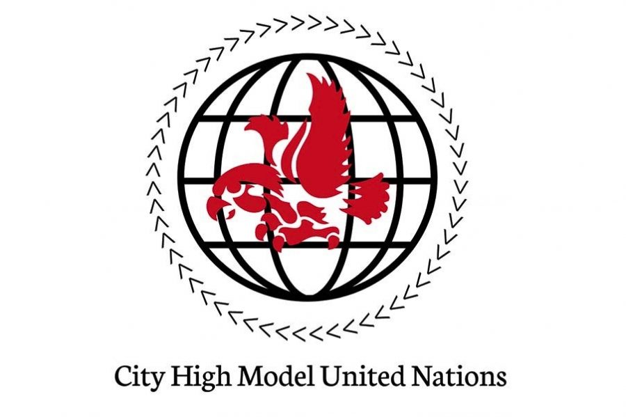 City High Model United Nations Attends National Conference