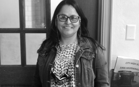 """Teacher Appreciation Column:  Ms. McTaggart """"Shows Kindness with Kindness"""""""