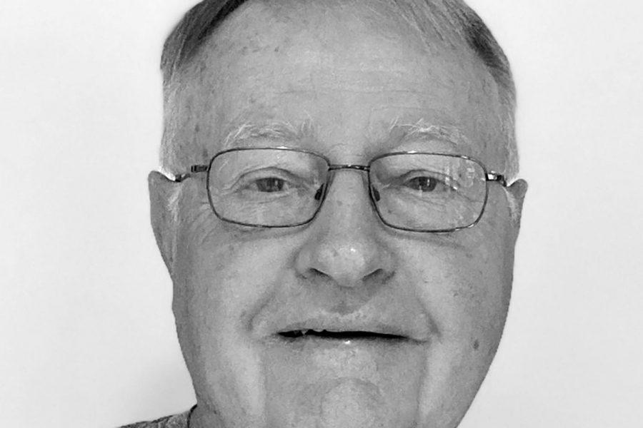 Roger Hoel teacher appreciation column by Martin Torres.