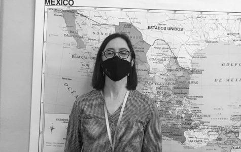 Teacher Appreciation Columns: Señora Eivens Rolls the Dice so Every Student Can Learn Spanish