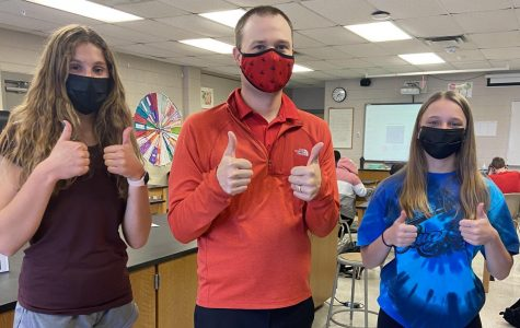 Teacher Appreciation Column:  Mr. Lala Cares about the Students and not the Tests