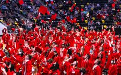 Class of 2021 Graduation Ceremony at the Extreme Arena