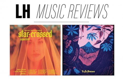 LH Album Reviews; Kacey Musgraves, Lorde and More
