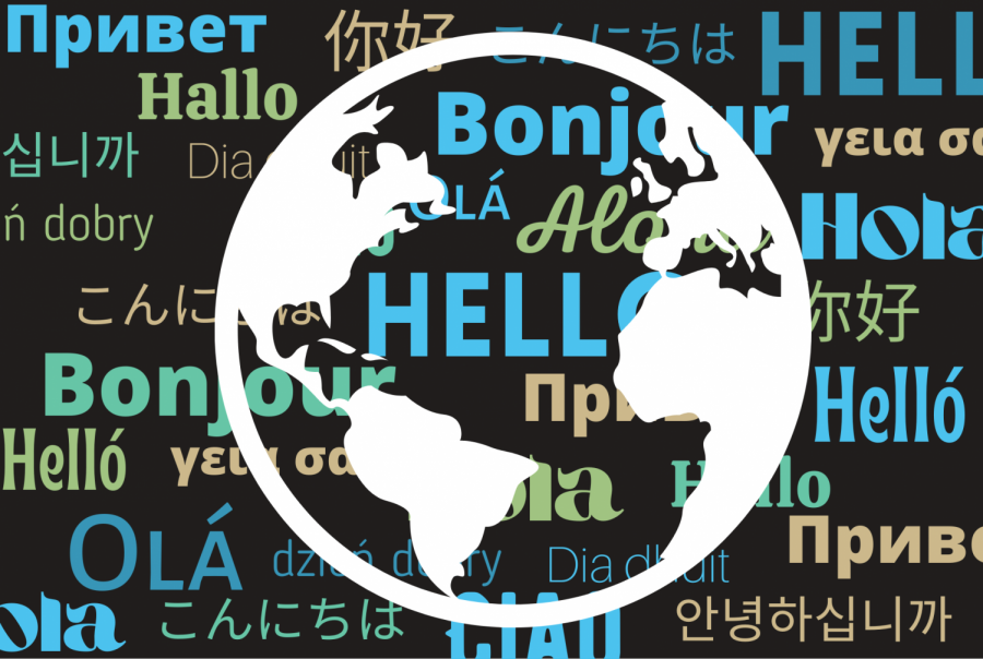 The Neglect of Foreign Languages Needs to End