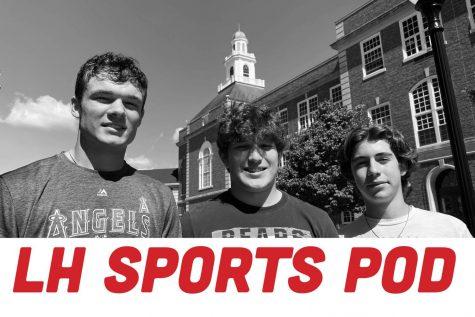 LH Sports Pod