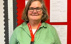 A Passion for Education: Mrs. Meyer's story