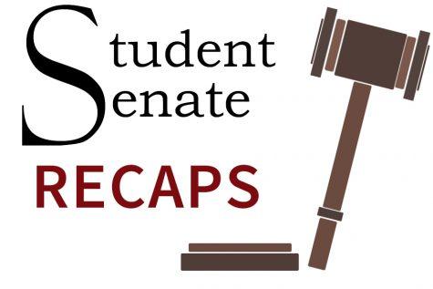 Student Senate Plans Homecoming with Powerade Tailgate before Powderpuff Game
