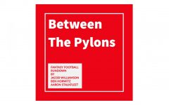 Between the Pylons is a Fantasy Football advice and analysis show.